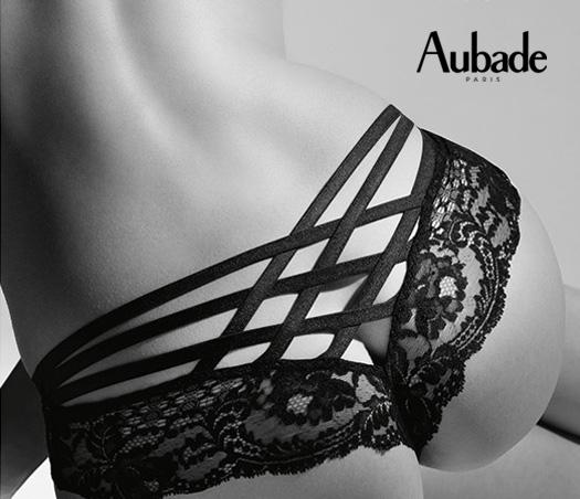 Culotte de la marque Aubade