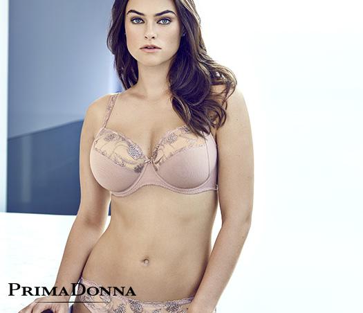 Modèle de lingerie Prima Donna