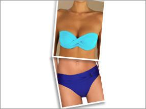 538ec55d76 Nos astuces pour bien porter son maillot de bain dépareillé - Le Mag ...