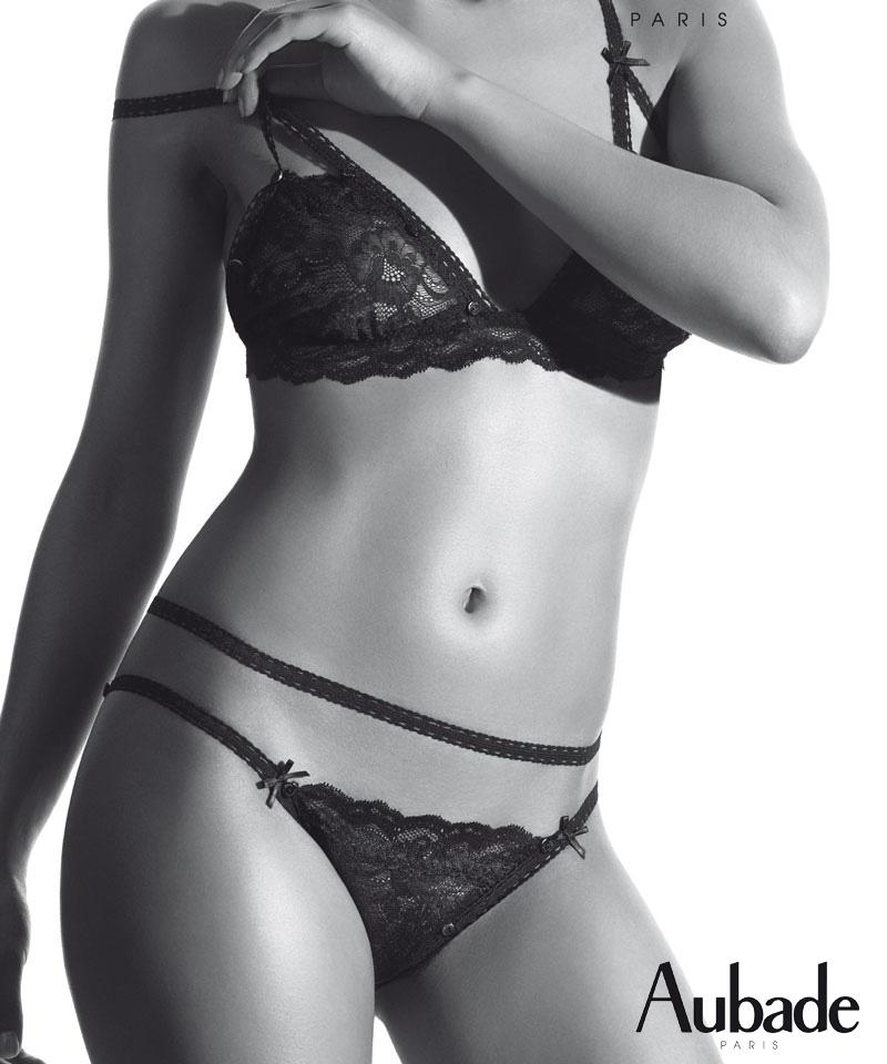 photographie art noir et blanc aubade lingerie