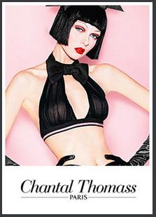 vignette marque site de e-commerce chantal thomass lingerie