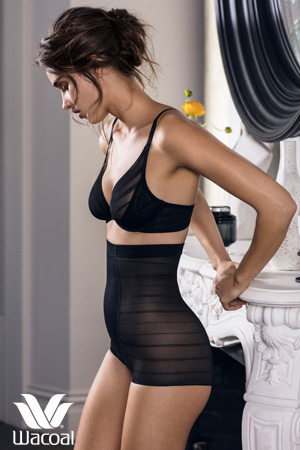 visuel wacoal sexy shaping sous vêtements gainants