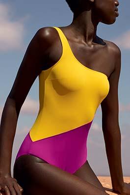 Beauté Sublime jaune doré bicolore