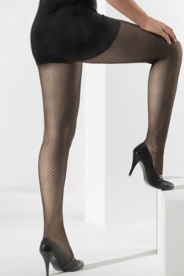 Bas et Collants Grandes Tailles ristretto - 155
