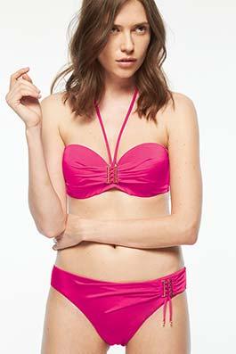 Cala Conté shocking pink