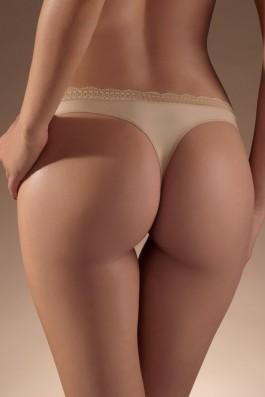 Sensation Coton nude