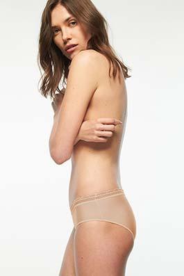Soft nude