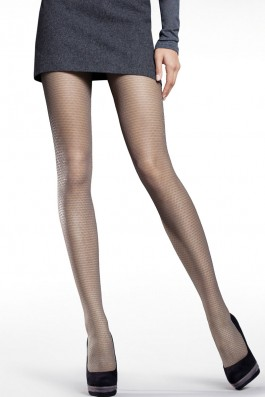 Bas et Collants mid gray