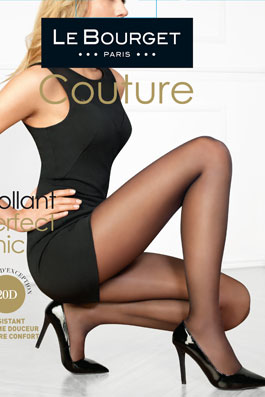 Collants noir