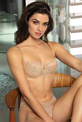 Ecrin Glamour nude glamour