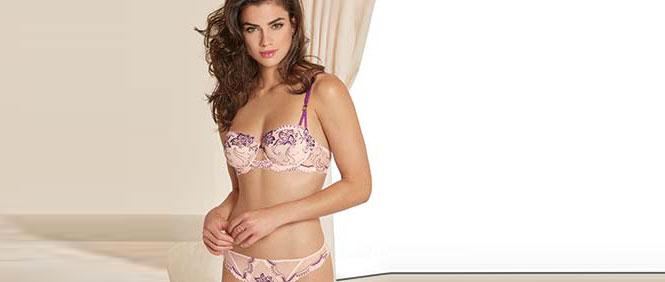 15a59e7124 Lise Charmel : tous nos modèles de lingerie fine, luxe | Dessus Dessous