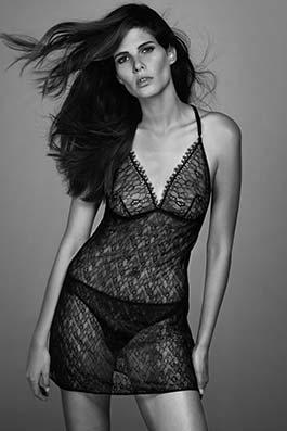 Eclipse Couture noir