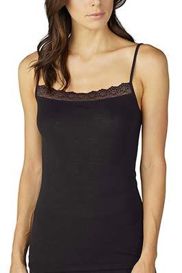 Silk Touch Wool black