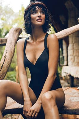 Elea noir