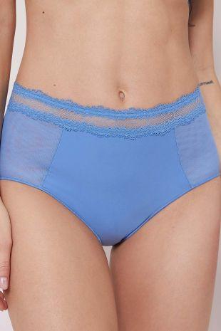 culotte Confiance bleu jeans 01