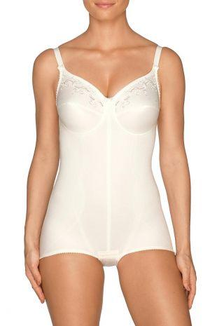 body sans armatures  Prima Donna Sambal naturel ivoire 0461976 1