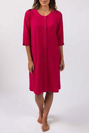 robe de chambre Morning Grenadine imprimé 01