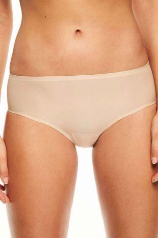 shorty Soft Stretch nude 01
