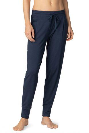 pantalon Mey Demi night blue bleu 16958 1