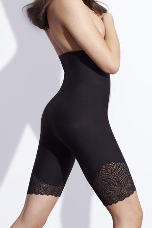 panty haut Top Model Simone Pérèle Top Model Cellulite Control noir 16R671 0