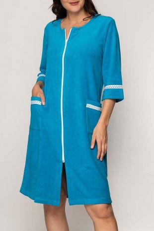 robe de chambre Terry Atoll 01