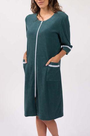 robe de chambre Terry Stone 01
