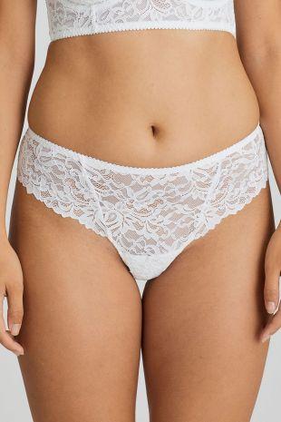 string Magnolia white 01