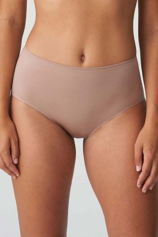 slip taille haute Every Woman ginger 01