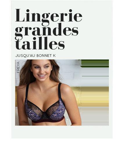 photos officielles magasiner pour authentique plus près de Dessus Dessous : Lingerie femme de luxe et vente en ligne de ...